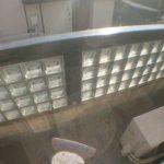 三鷹市新川3丁目オートロック付賃貸マンション【伴賛館】(バルコニーの写真)