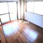 【コーポノブ】武蔵野市緑町1丁目のワンルーム賃貸マンション(居室・リビングの写真)