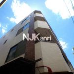 武蔵野市中町2丁目の2DK賃貸マンション(外観)