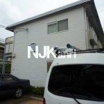 武蔵野市関前3丁目1Kバストイレ別(外観)