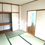 ドゥマンクレール三鷹(居室・リビングの写真)