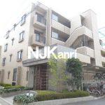 武蔵野市緑町1丁目の3LDKマンション(外観)