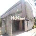 三鷹駅徒歩16分の1LDK賃貸マンション(共用部分の写真)