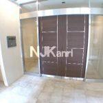 2014年完成のオートロック・エレベーター付,鉄筋コンクリート造マンション♪(エントランスの写真)