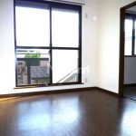 【レジデンスモーセ】三鷹駅徒歩20分の2DK賃貸アパート(居室・リビングの写真)