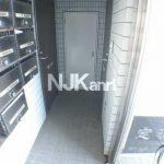 三鷹市上連雀1丁目の室内リノベーション1LDK賃貸マンション【ファミーユ・ドゥ・ボア】(共用部分の写真)