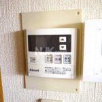 【レジデンスモーセ】三鷹駅徒歩20分の2DK賃貸アパート(その他設備の写真)
