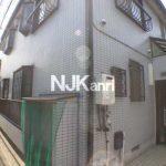 三鷹駅近賃貸(外観写真)