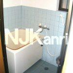 三鷹市上連雀2丁目の賃貸1Kアパート(浴室の写真)