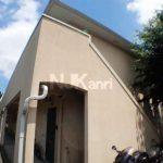 三鷹駅徒歩12分,武蔵野市西久保2丁目の賃貸1Kアパート(外観写真)