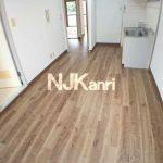 三鷹駅徒歩6分、武蔵野市中町2丁目の2LDK賃貸マンション(キッチンの写真)