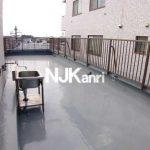 三鷹駅徒歩8分、武蔵野市中町2丁目の3DK賃貸マンション・最上階プラス屋上(その他設備の写真)
