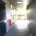 三鷹駅徒歩6分、三鷹市上連雀1丁目の賃貸1Kマンション・礼金なし♪(居室・リビングの写真)