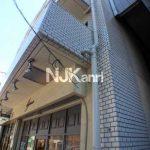 武蔵野市中町2丁目の賃貸1Kマンション(外観)