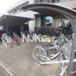 三鷹駅北口、武蔵野市八幡町1丁目のバストイレ洗面独立1K賃貸マンション(共用部分の写真)