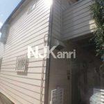 三鷹駅徒歩7分、武蔵野市中町2丁目の1K賃貸アパート(外観写真)