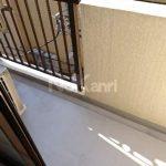 三鷹駅至近・オートロック・エレベーター付バストイレ独立賃貸マンション(バルコニーの写真)