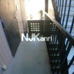 三鷹市新川3丁目オートロック付賃貸マンション【伴賛館】(共用部分の写真)