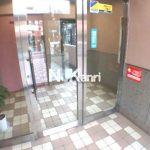 【ユリイカ】武蔵野市関前4丁目のオートロック付マンション(共用部分の写真)
