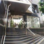 【リスペクトスリー】三鷹駅徒歩7分エレベーター・オートロック付き賃貸マンション(エントランスの写真)