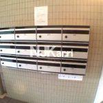 武蔵野市西久保3丁目の賃貸マンション【ガーデンセントポーリア】(共用部分の写真)