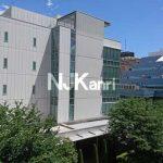 三鷹駅徒歩4分、武蔵野市中町2丁目のオートロック付き1LDK賃貸マンション(眺望の写真)
