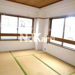 武蔵野市中町2丁目の2DK賃貸マンション(居室・リビングの写真)