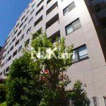 【インペリアル武蔵野City】三鷹駅北口の2LDK分譲賃貸マンション