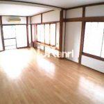 【コーポノブ】武蔵野市緑町1丁目の賃貸マンション(居室・リビングの写真)