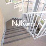 三鷹市上連雀5丁目のリノベーション1DK賃貸マンション(共用部分の写真)