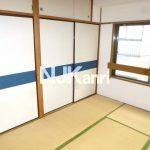武蔵野市中町2丁目の2DK賃貸マンション(収納の写真)