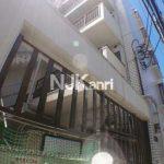 武蔵野市中町2丁目の賃貸1Kマンション(外観写真)