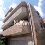武蔵野市中町3丁目の3LDK賃貸マンション(外観写真)