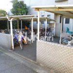 三鷹駅徒歩13分のペット飼育相談可能賃貸マンション(共用部分の写真)