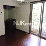 武蔵野市緑町1丁目のバストイレ洗面独立賃貸ワンルーム(居室・リビングの写真)