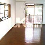 三鷹市上連雀2丁目の賃貸1Kアパート(居室・リビングの写真)