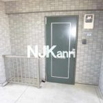 三鷹市下連雀9丁目のエレベーター付2LDK賃貸マンション(共用部分の写真)