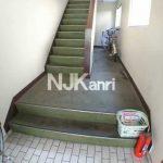 三鷹駅徒歩8分のRC造2DK賃貸マンション(共用部分の写真)
