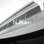 三鷹駅徒歩16分ゆとりの1DK賃貸マンション(外観)