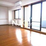 武蔵野市八幡町3丁目3LDK分譲賃貸マンション(居室・リビングの写真)