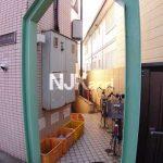 武蔵野市関前4丁目の賃貸マンション(共用部分の写真)