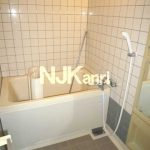 武蔵野市八幡町3丁目3LDK分譲賃貸マンション(浴室の写真)