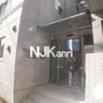 三鷹駅徒歩10分,2014年完成の鉄筋コンクリート造1LDK賃貸マンション(共用部分の写真)