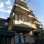 三鷹駅徒歩7分、武蔵野市御殿山2丁目のオートロック付きマンション(外観写真)