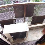三鷹駅徒歩8分、武蔵野市中町2丁目の3DK賃貸マンション・最上階プラス屋上(バルコニーの写真)