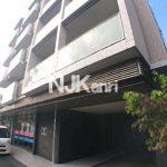 2014年完成・三鷹駅南口のオートロック・EV付1LDK賃貸マンション(外観)