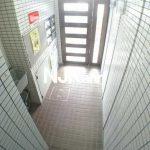 三鷹駅徒歩15分の2DK賃貸マンション(共用部分の写真)